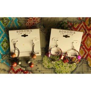 Sonoma Earring Bundle